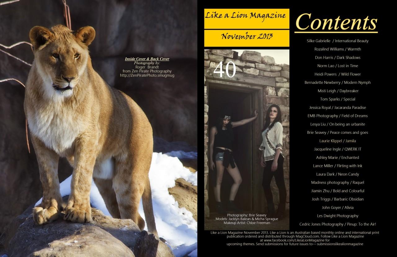 book3 contents